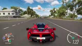 Ferrari LaFerrari Forza Horizon 3  Gameplay HD 1080p