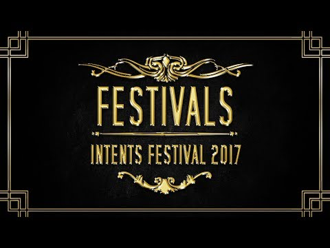 INTENTS FESTIVAL 2017 ➤ Circus Of Insanity ➤ WarmUp Mix