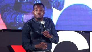 Performance | Timi Dakolo | TEDxGbagada