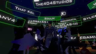 VRChat - Jeffrey1 meets VRC Rap God