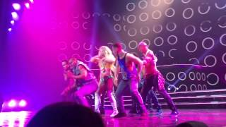 Gimme More Britney Spears Piece of Me 2/13/16