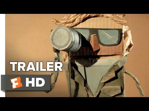 Dave Made a Maze Trailer #1 (2017) | Movieclips Indie
