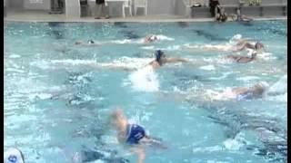 Тренера женской сборной России по водному поло могут уволить