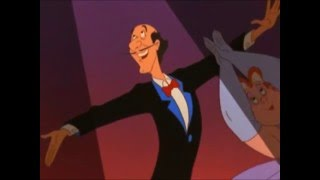Tom a Jerry Film - CZ písně 3/5 - God's Little Creatures + Money is Such a Beautiful World