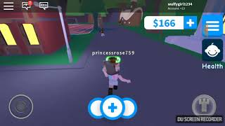 Wy paying adopt me in roblox
