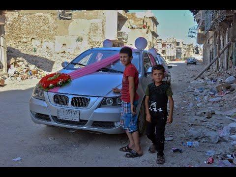 مسؤولون: الموصل بعد داعش أكثر إستقراراً  - نشر قبل 3 ساعة