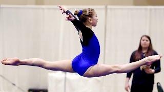 Gambar cover Gymnastics Level 8 - Beam Champion  Emily Gittemeier 2016_03