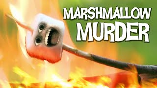Marshmallow Murder [Orange Approved 🍊👍]