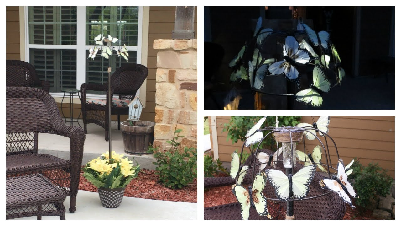 Hack Your Solar Garden Lights How To Make A Dollar Solarchargerschematicjpg Diy Tree Outdoor Lamp Post You Wont Believe What I Used