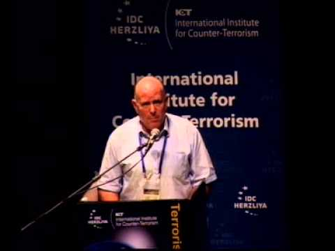 Uzi Arad - ICT's 12th Annual International Conference