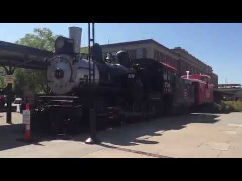 The Railyard- Lincoln Nebraska