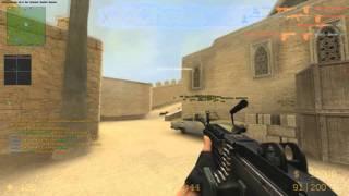x22 Instanthook v2.0 for Counter Strike Source