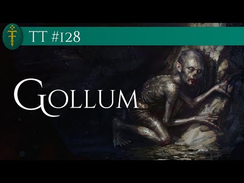 TT #128 - Sméagol (Gollum)