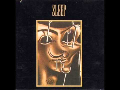 Sleep - Stillborn