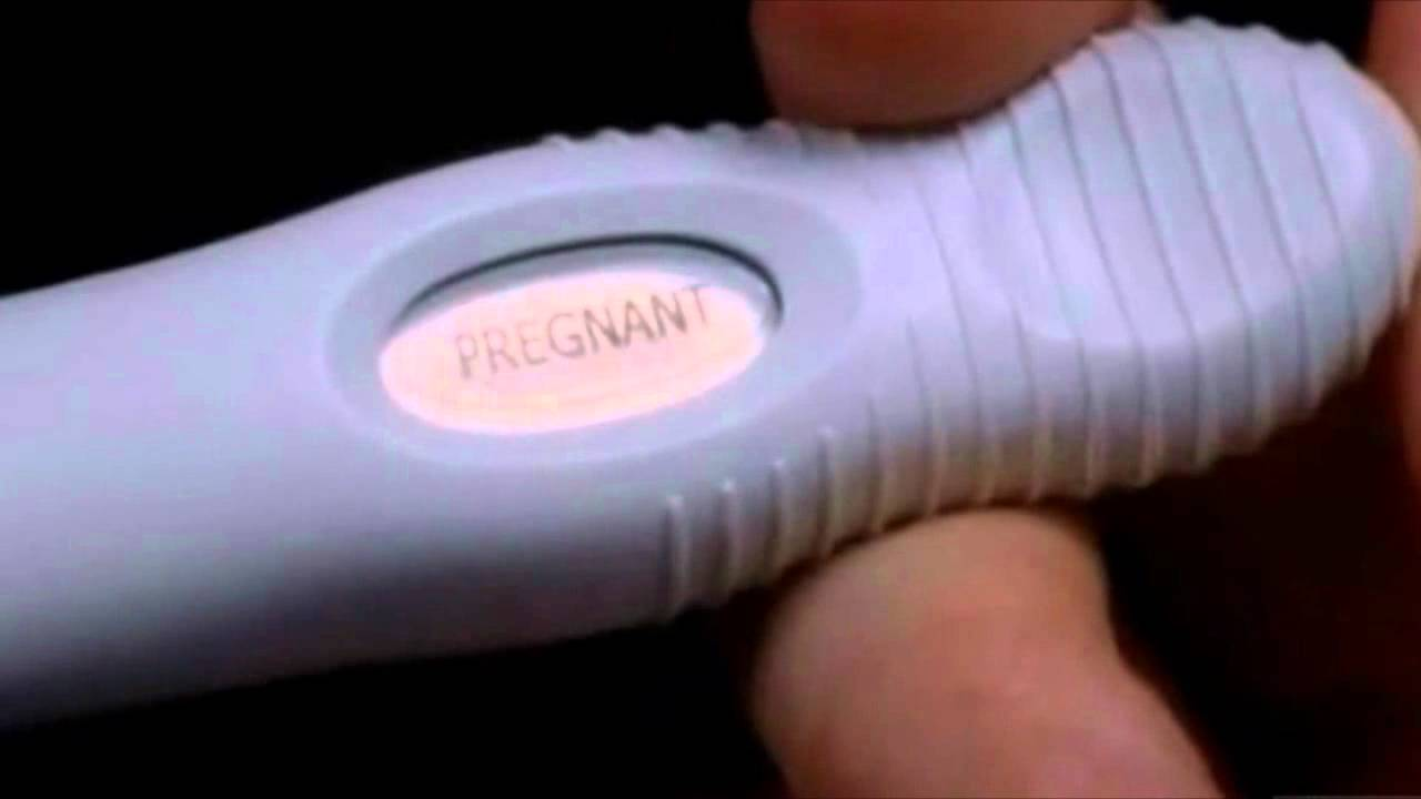 Selena Pregnancy Test Manip Youtube