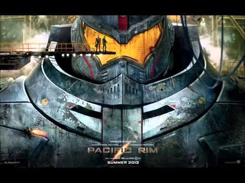 Pacific Rim  - SoundTrack | Main Theme \ Ramin Djawadi