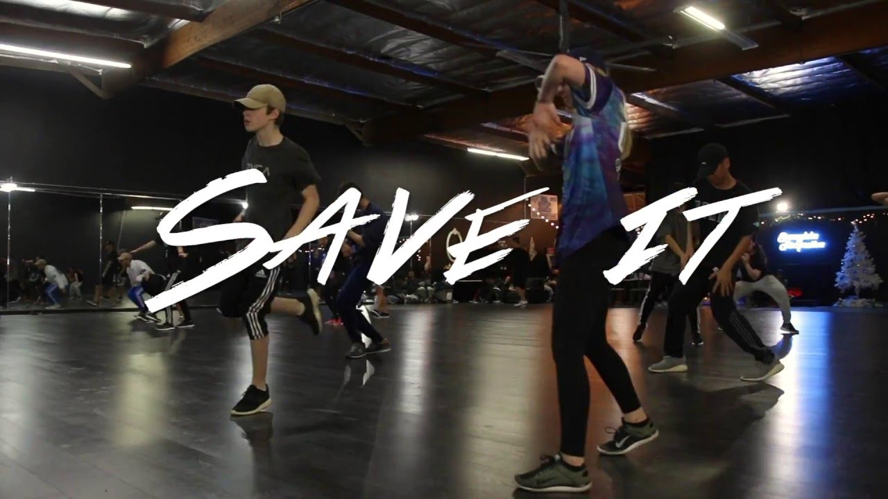 save it torylanez melvin timtim choreography youtube
