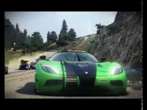 GRID 2 - Gameplay: Race- California Big Sur