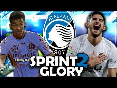 ATALANTA GEWINNT DIE CHAMPIONS LEAGUE ?! 💥🔥 | FIFA 19: ATALANTA BERGAMO Sprint to Glory Karriere