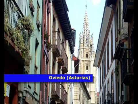 Un domingo cualquiera en las calles de #Oviedo