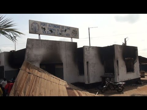 Three dead in Togo clashes after imam arrested