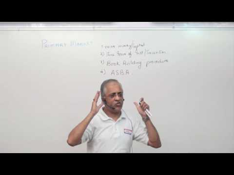 Company Law, IPO and Securities Market by Sudhir Kulkarni Sir