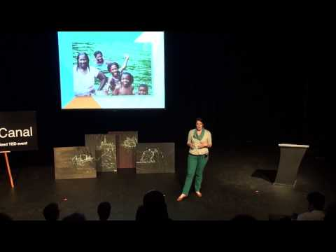 Creative Storytelling for Community Development: Jessica Smith at TEDxRideauCanal