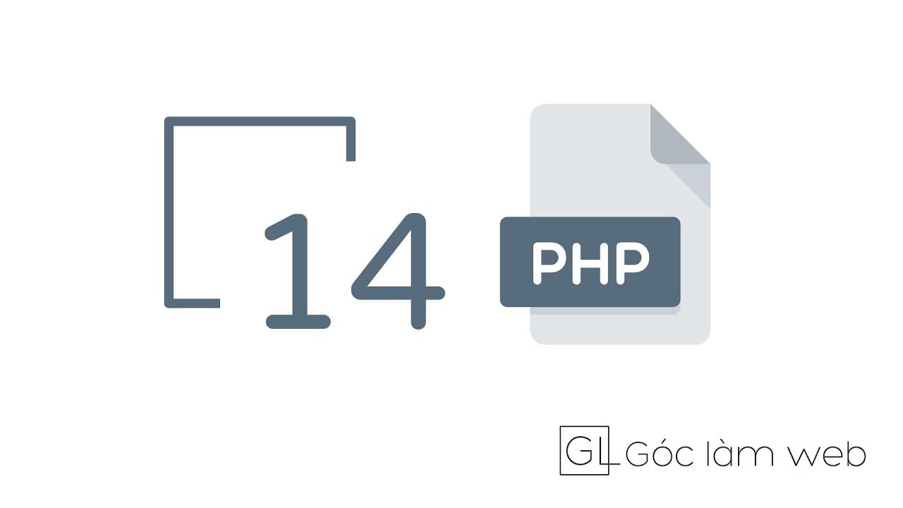 PHP Cơ bản | Bài 14: Thao tác với cơ sở dữ liệu MySQL bằng MySQLi