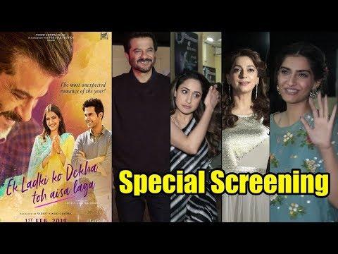 URI Success Party | Vicky Kaushal, Yami Gautam, Mohit Raina
