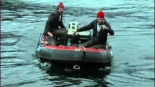 27 1991 Австралия   Рассвет на острове Тасмания - Подводная одиссея команды Кусто