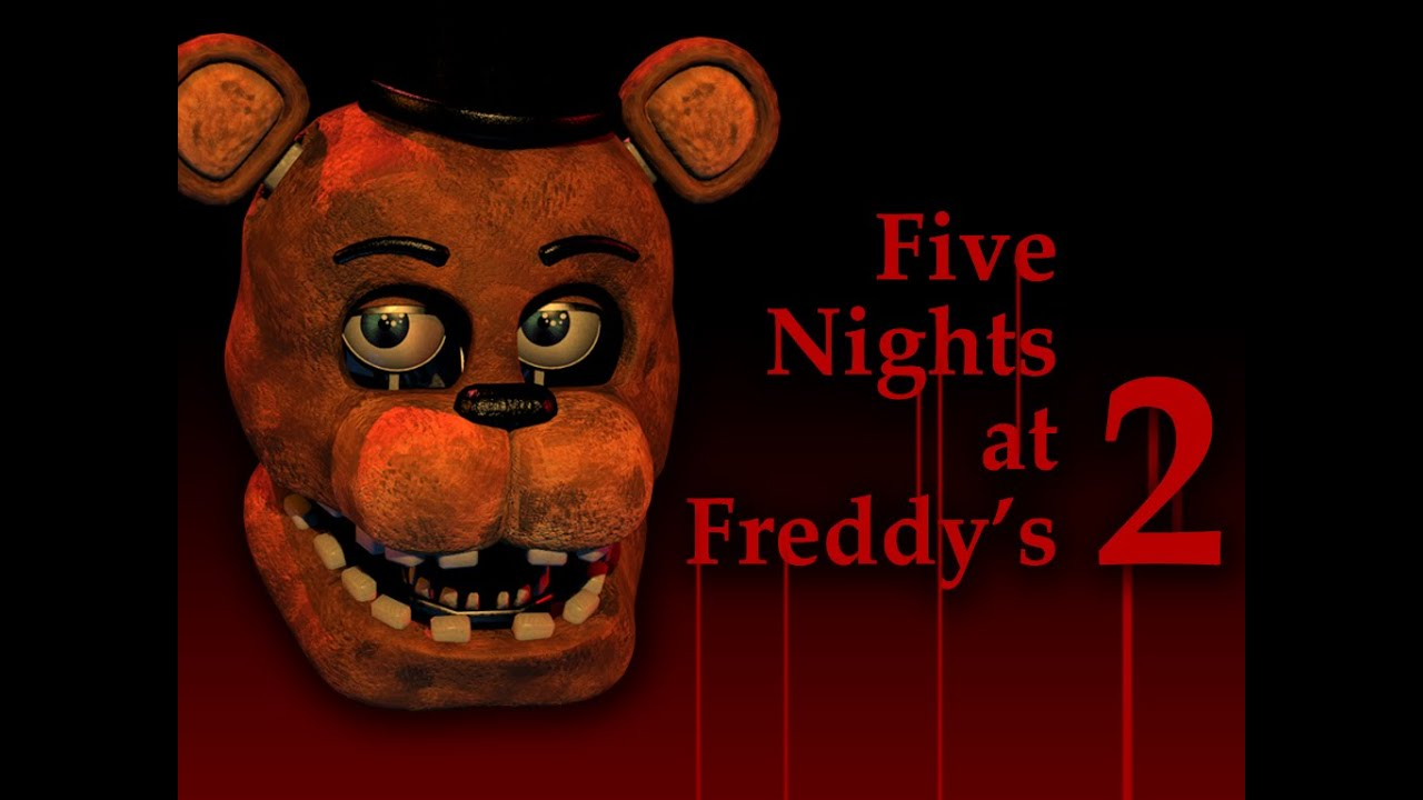 fnaf 2 full version free