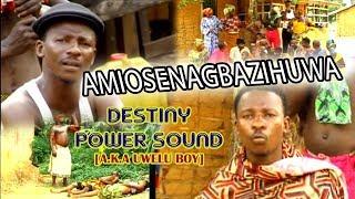 Edo ► Uwelu Boy (Destiny Power Sound) - Aimoiosenagbazihuwa (Full Album).
