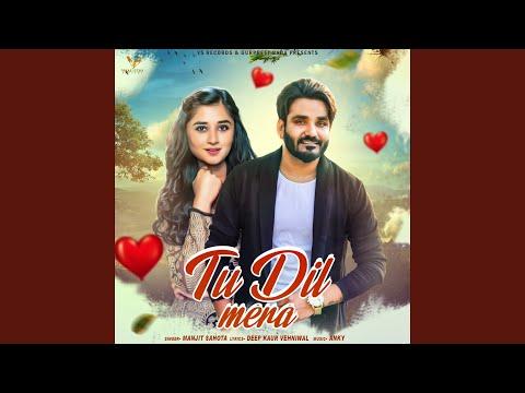 Tu Dil Mera (feat. Kanika Maan)