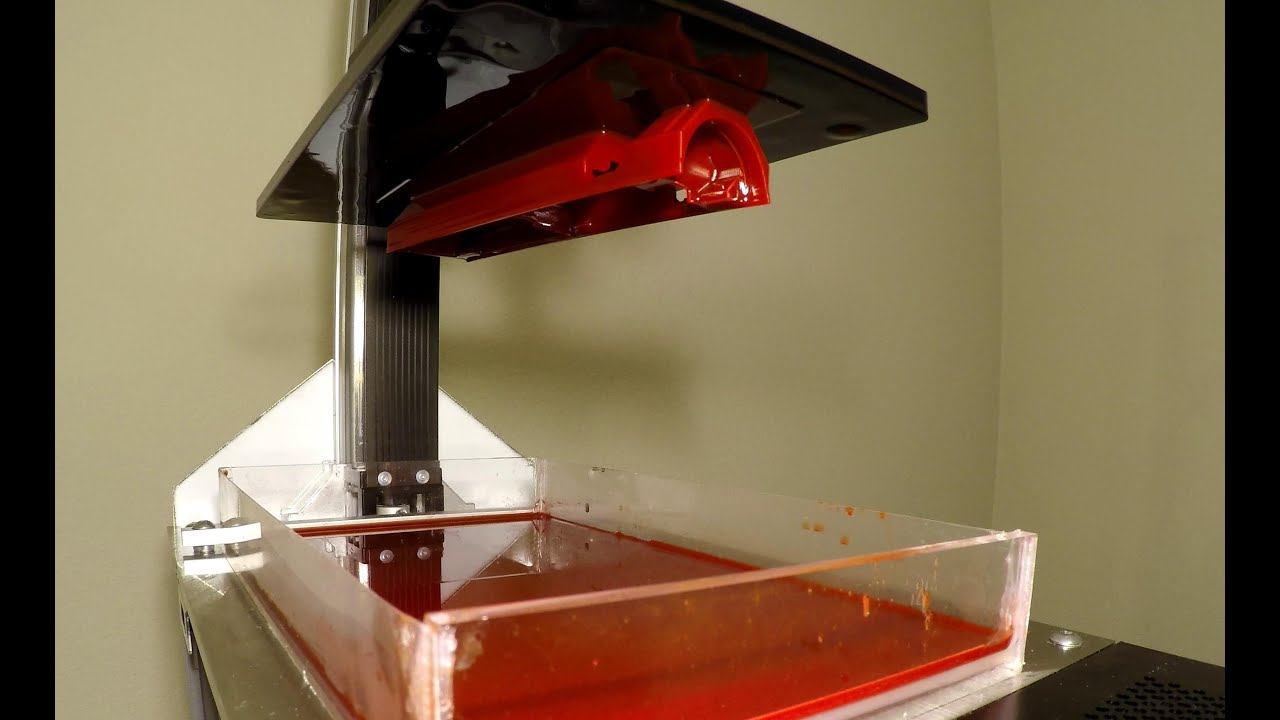 how to make a 3d print stick