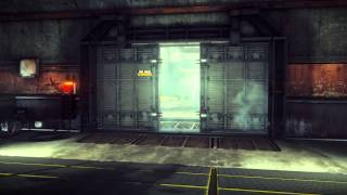 Killzone Shadow Fall | New Multiplayer Map: The Statue | #4ThePlayers