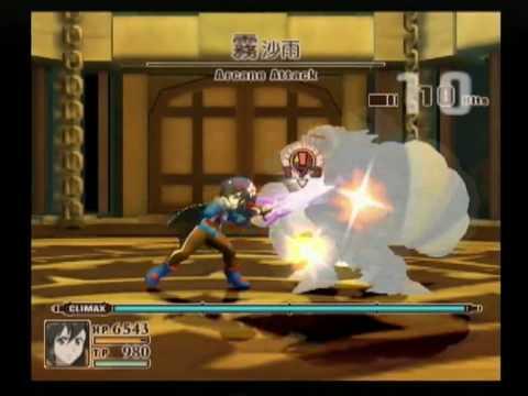 Tales series skill & spell ver1.0 part1