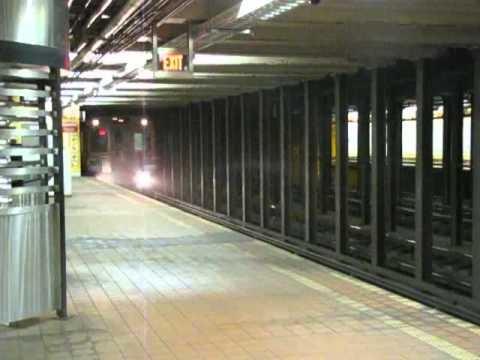 Southeastern Pennsylvania Transportation Authority Broad Street Subway System