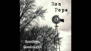 Home - Ron Pope