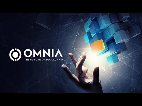 Omnia mining Farm Austria