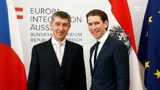 Andrej Babis: 'Illegal Immigration Is Threat to European Civilization'!!!