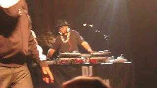 EPMD & DJ SCRATCH - TRIBUTE TO JAM MASTER JAY (RUN DMC) (PETER PIPER)