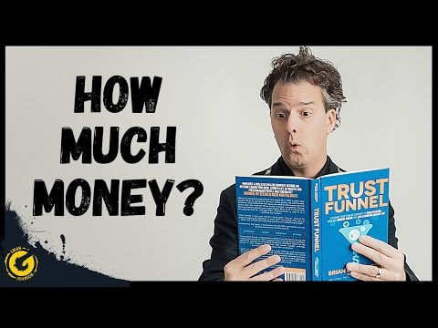 How Much Money Do Authors Make? Mp3