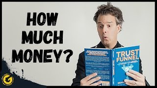 How Much Money Do Authors Make?