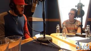 Nick Brewer Interview - Drake comparison,friend