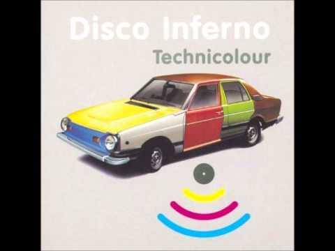 Disco Inferno - Sleight of Hand mp3