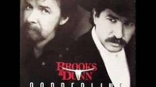 Brooks & Dunn - Against The Wind