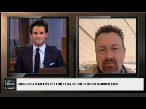 Burton Staggs Talks Dylan Adams and Holly Bobo on Law & Crime Network