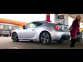 AMBER'S 2015 SUBARU BRZ LIMITED REVIEW