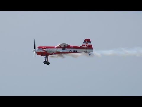 Sky Grand Prix - Aerobatic Sequence Part 3