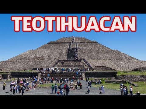 Tour Express CMDX: Teotihuacan, Soumaya y Templo Mayor